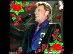1000 images about johnny hallyday on pinterest youtube watches and musique. Black Bedroom Furniture Sets. Home Design Ideas