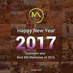 In 2016 MxZen was born. 2016 was a period of testing experiments with very good things but also less good we learned a lot this year thanks to you all riders and families but also thanks to you sponsors partners supporters and haters.  MxZen wanted to create a new breath in the MX a community in the community a group of riders who help each other and grow together just passionate families who are not only interested in podiums.  MxZen is a global movement and it is not always easy to agree…