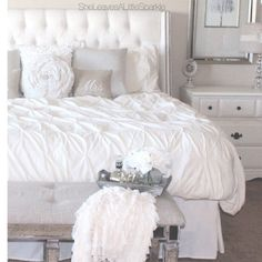 Ruffled Throw for keeping cozy. Throw it over a chair, a sofa or a table. Use it…