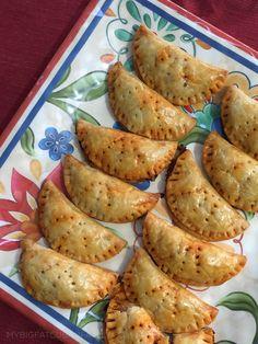 Shortcut beef empanadas recipe food recipes pinterest my big fat cuban family pork chorizo and cheese empanadas recipe goautentico socu forumfinder Choice Image