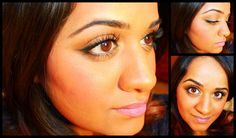 Simple, Everyday Makeup, with a Hint of Drama  http://www.youtube.com/watch?v=w3cCond_2Xg