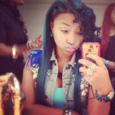 OMG Girlz Zonnique Pullins | Related Pictures omg girlz hairstyles 2013 lollapalooza rocks chicago ... Prince boyfriend I love you so much miss you so much stor girlfriend