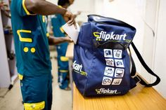 Flipkart Fights to Keep India E-Commerce Lead Over Amazon