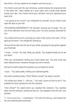 Part 1 for Allen Allen Tomlinson Louis Tomlinson Imagines, One Direction Imagines, Pregnancy Test, Attractive People, Chloe, Finding Yourself, Band, Sash