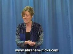 Abraham LIVE: THE ONLY MANIFESTATION THAT MATTERS - Esther & Jerry Hicks