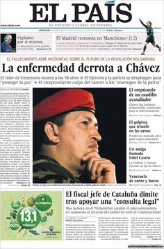 El País 2013/3/6. Bigarren azala