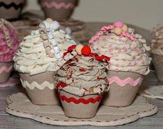 EPATTERN Sweet Cupcake  Dolci Cupcake by VERONICACOUNTRYLIFE, €7.00