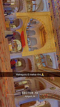 Golden Temple Amritsar, Gucci Gifts, Inspirational Prayers, Hanuman, Chandigarh, Temples, Snapchat
