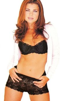 Picture of Yasmine Bleeth Lingerie Models, Sexy Lingerie, Yasmine Bleeth, Actress Photos, Hottest Photos, Celebrity Pictures, Beautiful Actresses, Female Models, Sexy Women