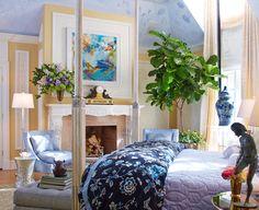 A Master Bedroom Masterpiece