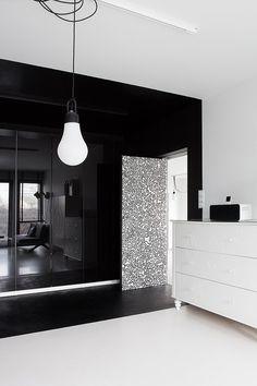 Compact living op 46m2. #interior #home #apartment #living #homedeco #wonen #interieur #wooninspiratie #smallliving #compact #compactliving