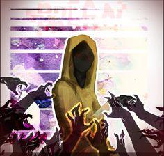 Hoody by m00i