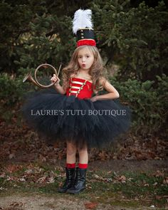 Weihnachtskostme Nussknacker OFF STOREWIDE Nutcracker Tutu Dress amp; Hat- Toy Soldier Costume- Nutcracker Costume- Nutcracker P Costume Halloween, Circus Costume, Christmas Costumes, Halloween Stuff, Halloween Makeup, Costumes Avec Tutu, Nutcracker Costumes, Diy Costumes, Costume Ideas