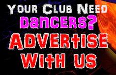 Pole, lap, table, exotic dancing jobs Penthouse Auckland