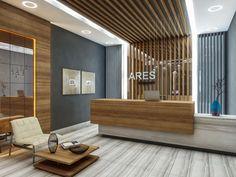 Ares Tersane Ofis Mimari   Vero Concept Mimarlık