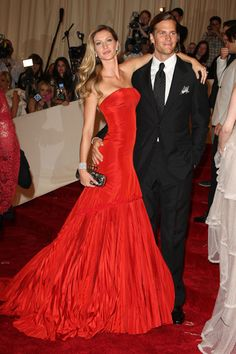 Met Gala 2011 best dressed: Gisele, Madonna and Salma Hayek
