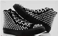 Spikes!