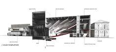 Galeria - Teatro Saint-Nazaire / K-architectures - 31