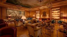 The 12 Most Beautiful Bars in Paris