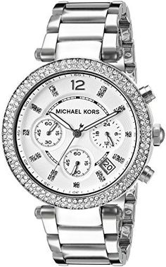 Michael Kors Watches Parker Watch - http://dressfitme.com/michael-kors-watches-parker-watch/