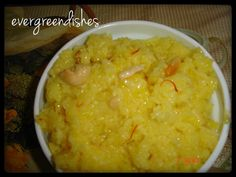 Sweet rice is a popular sweet dish prepared during festivals. Infused with saffron strands and dry fruits, it is definitely a food of the previleged. Vegetarian Rice Dishes, Indian Food Recipes, Ethnic Recipes, Recipe Community, Dried Fruit, A Food, Mashed Potatoes, Easy Meals, Tasty