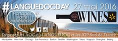 #LanguedocDay hashtag on Twitter