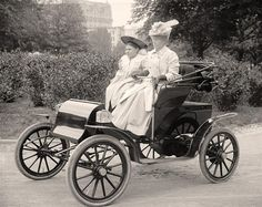 Sunday Drive  (move it, or I will run your behind over)  vintage  history  car  driving