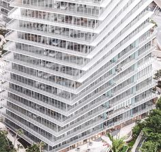 a tour of miami's grove at grand bay with bjarke ingels