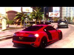 cool ULTIMATE REALISTIC GRAPHICS MOD IN GTA 5! (GTA V ENB)