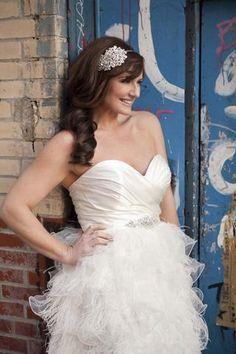 Plus Model Magazine Bridal Issue Size Wedding Bride May 2017