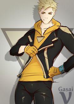 Spark [1]