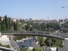 Shabat Shalom desde Jerusalem !