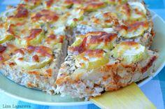 MY FOOD или проверено Лизой: Куриный пирог от Юлии Высоцкой