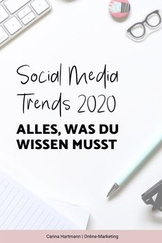 Social Media Trends 2020 – Alles, was du wissen musst - Expolore the best and the special ideas about Content marketing Content Marketing Tools, Social Media Marketing Business, E-mail Marketing, Facebook Marketing, Marketing And Advertising, Social Media Trends, Social Media Plattformen, Influencer Marketing, How To Use Facebook