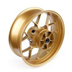 Mad Hornets - Rim Wheel REAR Honda CBR1000RR (2008-2014) Gold, $449.99 (http://www.madhornets.com/rim-wheel-rear-honda-cbr1000rr-2008-2014-gold/)