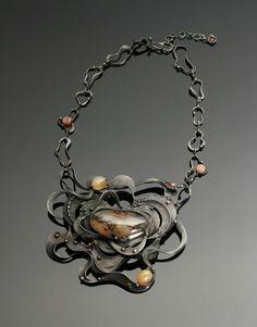 Necklaces – O M G !