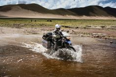Affordable Adventure: Five Budget Motorcycles for RTW Travel - Motorcycles - ExPo: Adventure and Overland Travel Enthusiasts