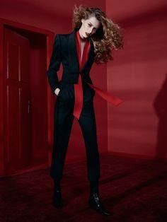 Thairine Garcia by Nicole Heiniger for Elle Brazil July 2015 8