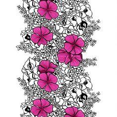 Elle-kangas kuuluu Vallilan Metsovaara-kokoelmaan ja sen on suunnitellut yksi Suomen tunnetuimmista tekstiilitaiteilijoista Marjatta…