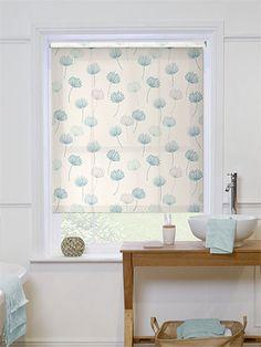 Bathroom Window Blinds B&Q buy scion samaki roller blind, grey, w61cm online at johnlewis