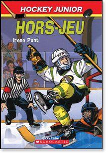 Tom et Jeff adorent jouer au hockey de rue avec des amis. Tout va pour le mieux jusqu'au jour où Jeff , alors qu'il arbitre une partie, donne une punition à l'équipe de Tom. Les garçons sont si fâchés qu'ils disent des choses qu'ils pourraient regretter... Tom et ses amis arriveront-ils à réparer les pots cassés? Apprendront-ils à respecter les règles du jeu?