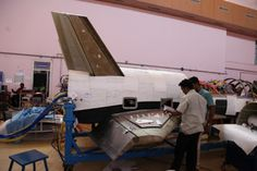 About Hindustan: ISRO Launches the Reusable Launch Vehicle - Techno...