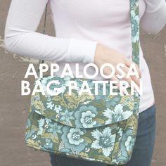 Appaloosa Bag