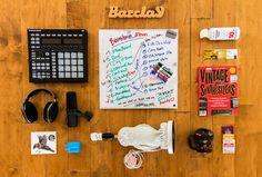 Music Essentials : Claude Vonstroke  http://hypetrak.com/2014/06/music-essentials-claude-vonstroke/