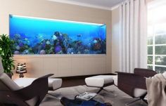Relaxation room design ideas