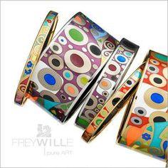 Frey Wille- Gustav Klimt