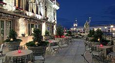 Unser Reiseführe der venizianischen Restaurants hat es in sich - von kleinen Insiderlokalen bis zu Gourmet Restaurant mit Michelin Stern.