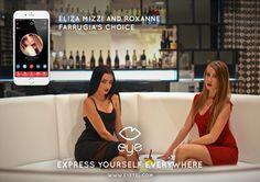 EYE Ambassador // Eliza Mizzi // Roxanne Farrugia // Photo 3