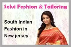 Selvi Fashion and Tailoring provides all kinds of south Indian