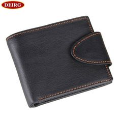 d027c79053e2 Cheap coffee purse, Buy Quality wallet cowhide directly from China purse  bag Suppliers: J.D Genuine Leather Men Wallets Short Coin Purse Small  Vintage ...